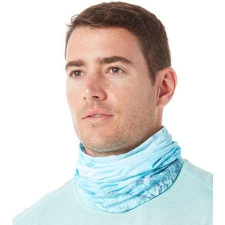 Reel Legends Mens Ice Vortex Neck Shield