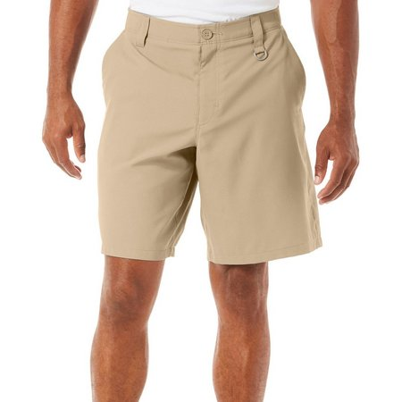 Reel Legends Mens Waterway Shorts