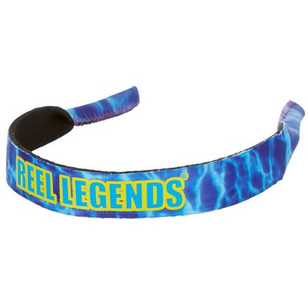 Reel Legends Blue Water Sunglass Strap