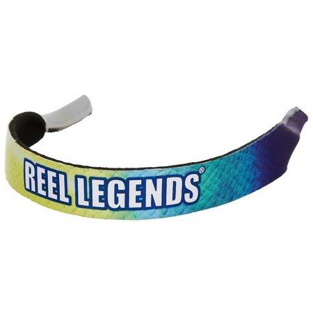 Reel Legends Blue Marlin Sunglass Strap