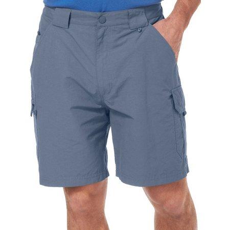 New! Reel Legends Mens Tarpon Shorts