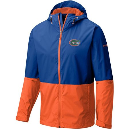 Florida Gators Mens Roan Mountain Jacket