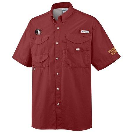Florida State Mens Noles Bonehead Shirt