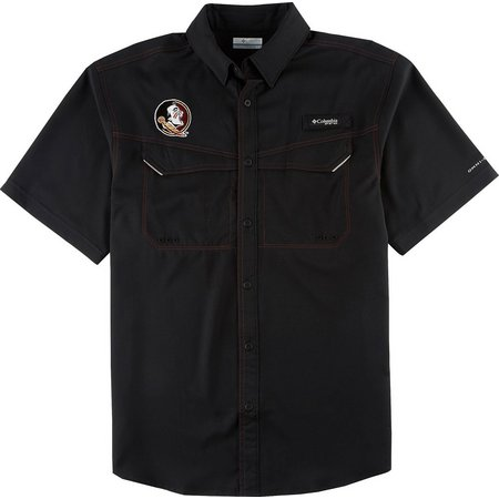 Florida State Mens Low Drag Offshore Shirt