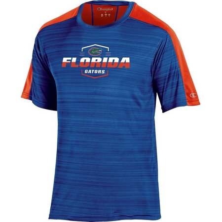 Florida Gators Mens Dive Play T-Shirt
