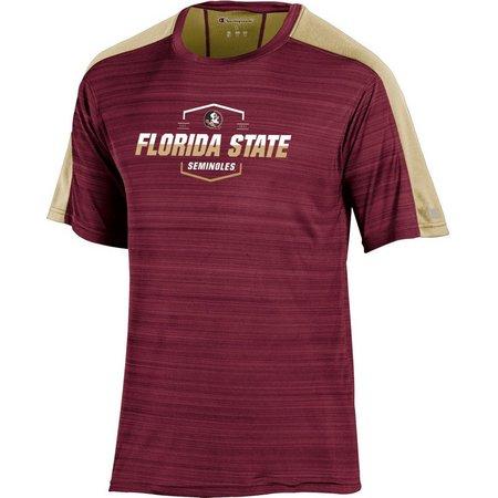 Florida State Mens Dive Play T-Shirt