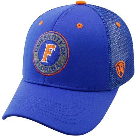 New! Florida Gators Mens Frontier Hat