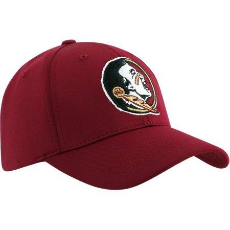 Florida State Mens Duplex Logo Hat