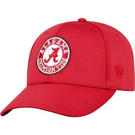 Alabama Mens Oval Duplex Hat