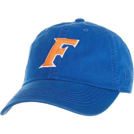 Florida Gators Mens Solid Crew Hat