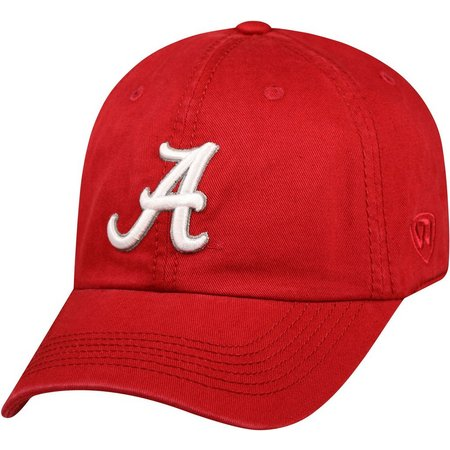 Alabama Mens Crew Hat By Top of the