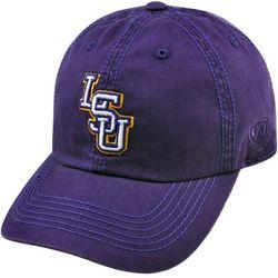 Louisiana State Mens Crew Hat