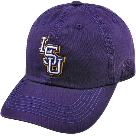 Louisiana State Mens Crew Hat