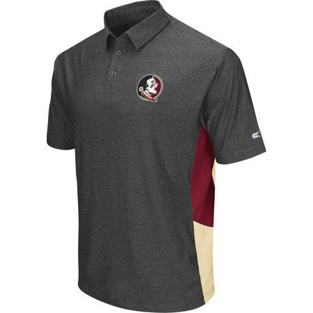 Florida State Mens The Bro Polo Shirt