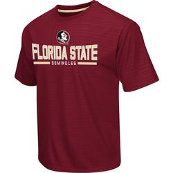 New! Florida State Mens In The Vault T-Shirt