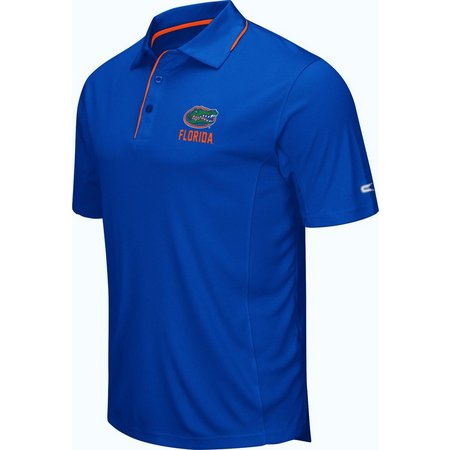 Florida Gators Mens Maestro Polo Shirt