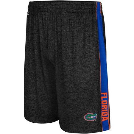 Florida Gators Mens Wicket Cut Sew Shorts
