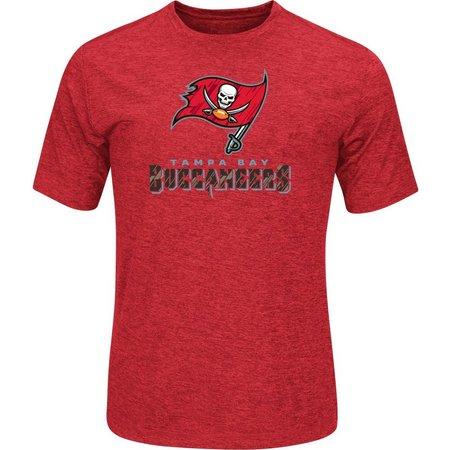 Buccaneers Mens Pro Grade T-Shirt