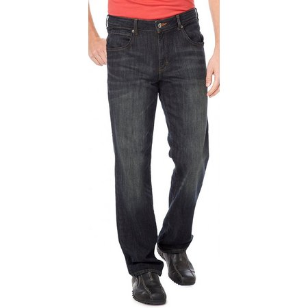 Lee Modern Straight Leg Jeans