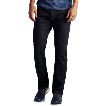 Lee Mens Extreme Motion Jeans