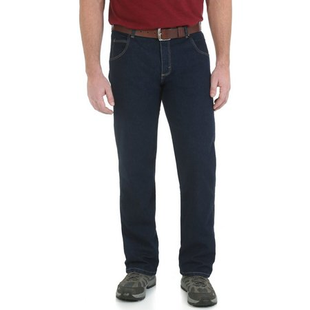 46756644 Wrangler Mens Big & Tall Rugged Wear Relaxed Jeans | Bealls Florida