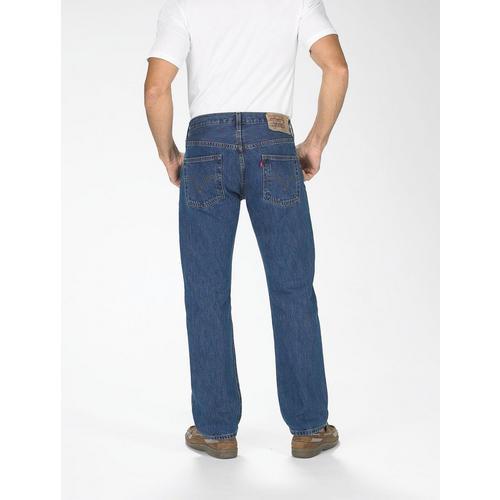 Levis Mens 501 Original Denim Jeans Bealls Florida