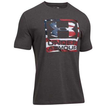 Under Armour Mens BFL 2.0 T-Shirt