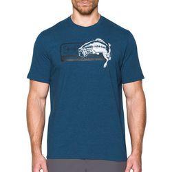 Under Armour Mens Bass Pill T-Shirt