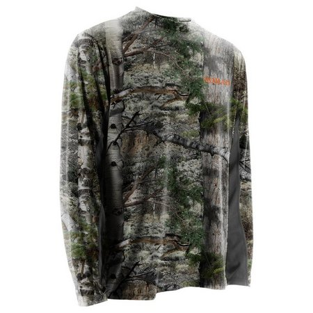 Nomad Mens Mossy Oak Mountain Country T-Shirt