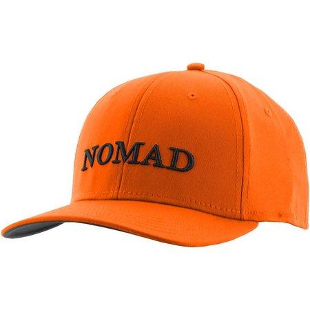 Nomad Mens Blaze Full Tech Stretch Hat