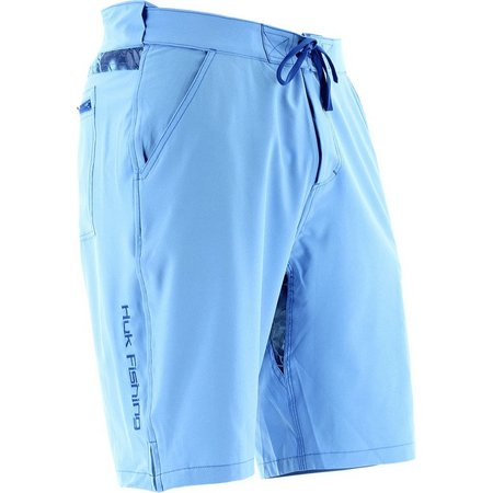 Huk Mens Next Level Boardshorts