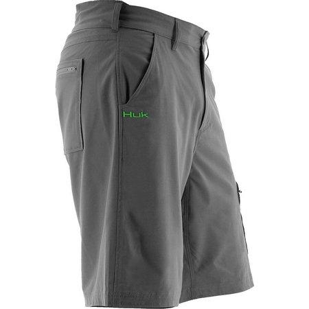 Huk Mens Next Level Shorts