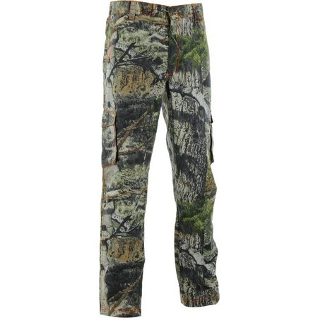 Nomad Mens Mossy Oak Mountain All Season Pants