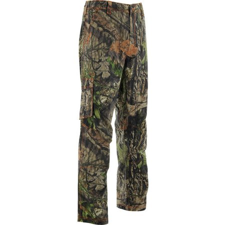 Nomad Mens Mossy Oak Country All Season Pants