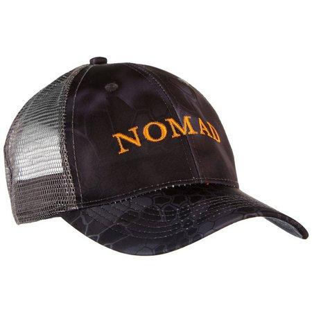 Nomad Mens Kryptek Typhoon Trucker Hat