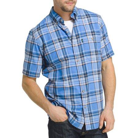 G.H. Bass Mens Revival Madawaska Trail Shirt