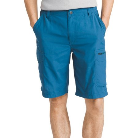 G.H. Bass Mens Diamond Peak Explorer Shorts