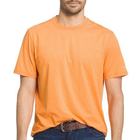 G.H. Bass Mens Explorer Performance Crew T-Shirt