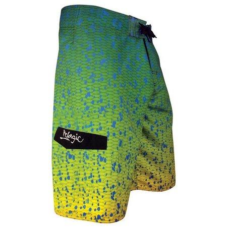 PELAGIC Dorado Boardshorts