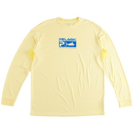 PELAGIC Long Sleeve Aquateck Shirt