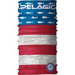 PELAGIC Mens Americamo SPF Sunshield