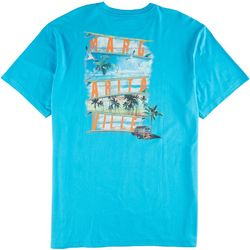 Margaritaville Mens Surf T-Shirt