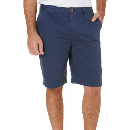 Margaritaville Mens Chino Shorts
