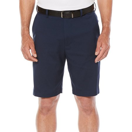 Jack Nicklaus Mens Staymotion Expandable Shorts