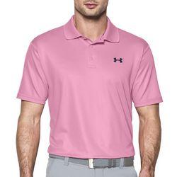Under Armour Mens Golf Performance Polo Shirt