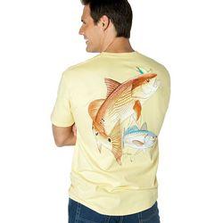 Guy Harvey Redfish T-Shirt