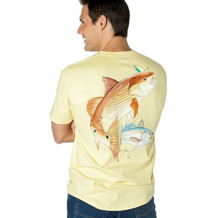 Guy Harvey Redfish T-Shirt