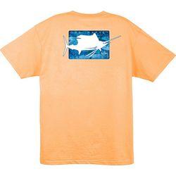 Guy Harvey Mens Deeper T-Shirt