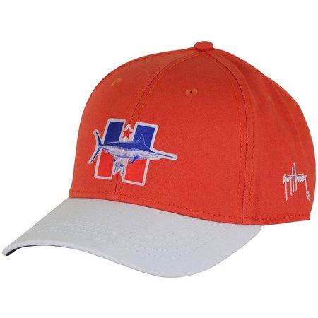 Guy Harvey Mens Prez Hat
