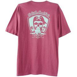 New! Guy Harvey Mens Good Fight T-Shirt